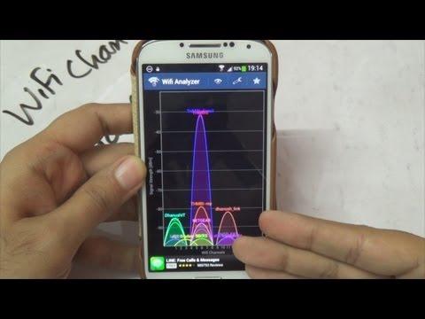 Understanding WiFi Routers / Encryption / WiFi channels / Range