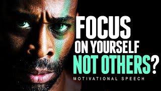 FOCUS - Powerful Motivational Speech Video for SUCCESS In 2019