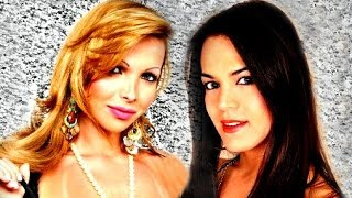 "DevlinFilms Presents ""Beautiful Shemales"" Slideshow....Featuring Mickelly Miranda & Shemale Superstar Carla Novaes"