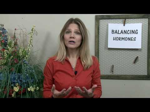 Balancing Hormones by Adding Healthy Fats to Your Diet
