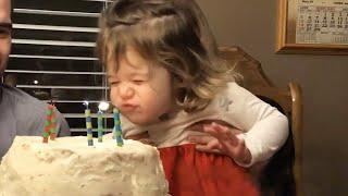 Divertidos apagando velas y cumpleaños fallan 😂 Videos De Risa 2020 nuevos