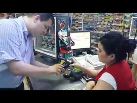 Scoin Debit Card - Making Payment