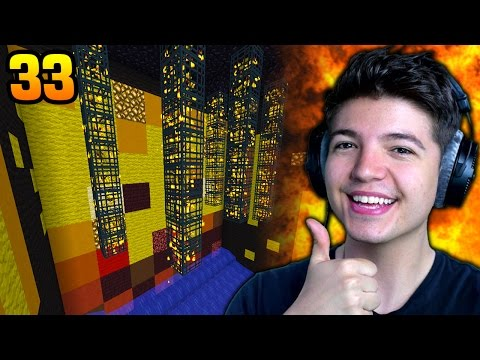 MASSIVE BASE UPGRADE!! | Minecraft COSMIC FACTIONS #33 (Season 6)