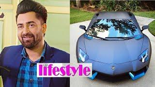 Sharry Mann Income, House, Cars, Bike, Luxurious Lifestyle & Net Worth