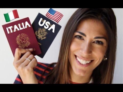 2 PASSPORTS   HOW I GOT ITALIAN CITIZENSHIP!