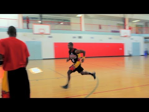 How to Run Faster | Basketball