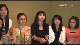 Entertainment News - Opie Super Girlies Mengundurkan Diri Dari Girlband Super Girlies