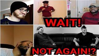 Reactors Reacting To Kanye West On Pusha T
