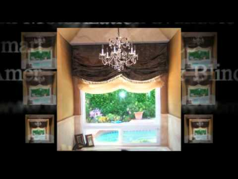 Agoura Custom Drapery and Window Coverings Call 818-999-3468