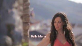 Ishtar Alabina  & Los Ninos de Sara- Baila Maria (New Version)