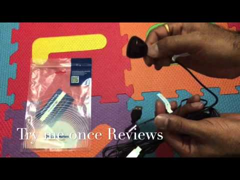 Cable Matters IR Extender Cable - Review | Try me Once Reviews