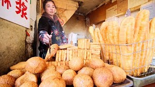 Download Shanghai's BEST Street Food tour | AUTHENTIC Chinese Street Food w/ Lost Plate - Shanghai, China Video