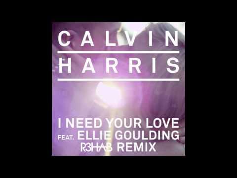 Xxx Mp4 Calvin Harris Ellie Goulding I Need Your Love R3hab Remix 3gp Sex