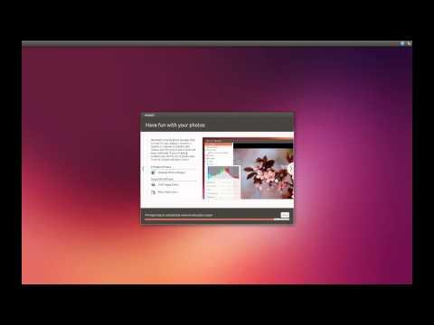 0. Linux setup. Linux basics. Bash shell commands. C vs Ruby. ( in Russian language )