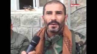 #x202b;شاهد البطل اكرم عبدالغني الجنيد في مواجهه العدوان#x202c;lrm;