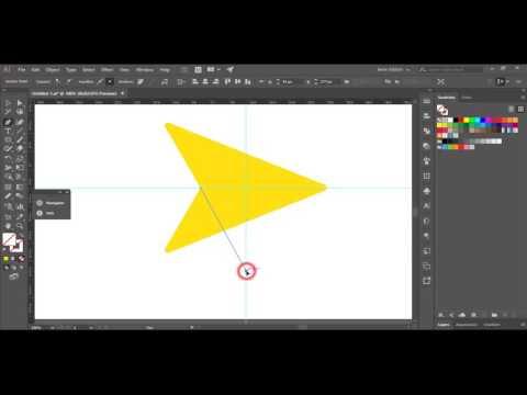 Arrow Bird    Adobe Illustrator    Logo Design