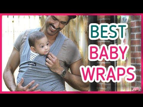 Best Baby Wrap 2017 & 2018 - Baby Wraps!
