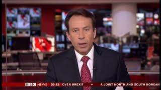 BBC News 4 February 2018