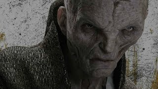 Is Snoke The Most Powerful Star Wars Villain Ever?