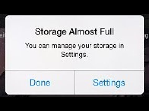 5 Ways to Free up iCloud Storage on Your iPhone