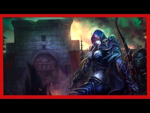 Undercity - World of Warcraft Lore