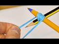 Lets Go Round Again - Life Hacks for Drawing Circles