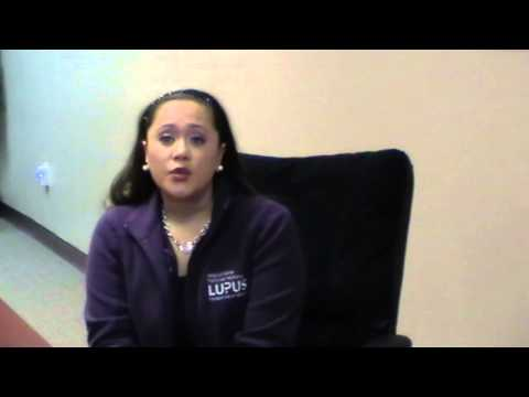 Let's Talk Lupus with Leslie: Know Someone with Lupus?