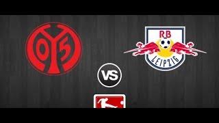 🔴1. FSV MAINZ 05 0 : 5 RB LEIPZIG | 27. SPIELTAG | BUNDESLIGA | Highlights & TORE