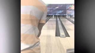Bowling Video
