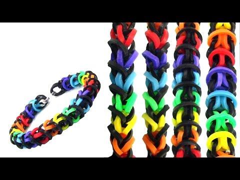 rainbow loom bracelet 32