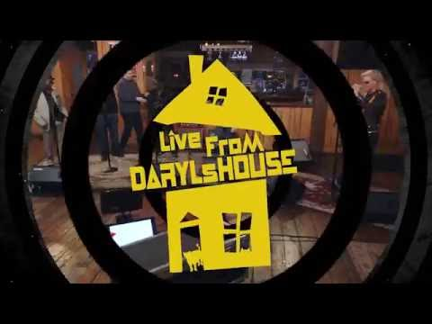 Live From Daryl's House -