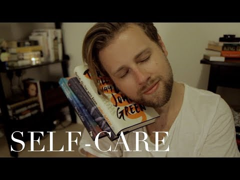 Read Books and Feel Better! - (ad)