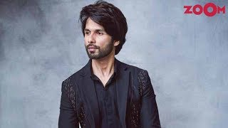 Shahid Kapoor REFUSES to perform at an awards night because of THIS reason