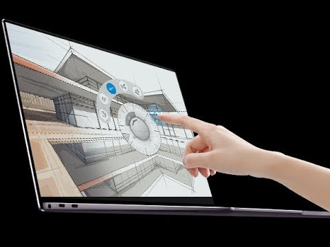 Huawei Matebook X Pro (i5 - 8250U, MX150) Laptop