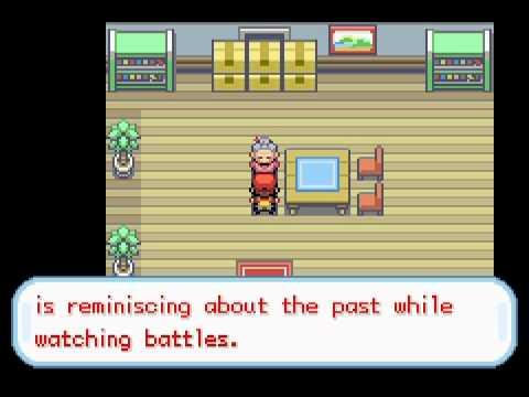 Vamos Jogar Pokémon Fire Red - 33 - Seven Island, finalmente!