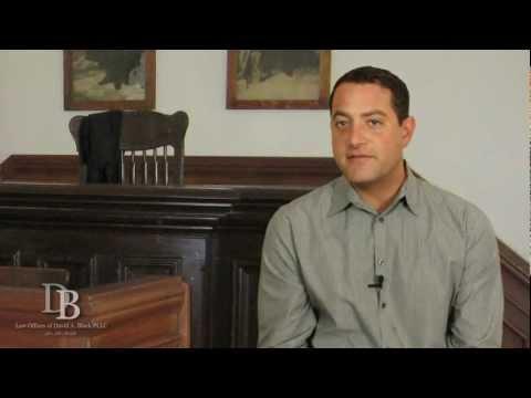 Defense attorney David Black discusses drug possession and jail time