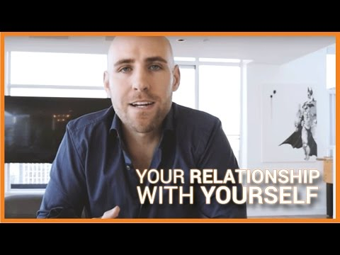 Your Relationship With Yourself | Stefan James