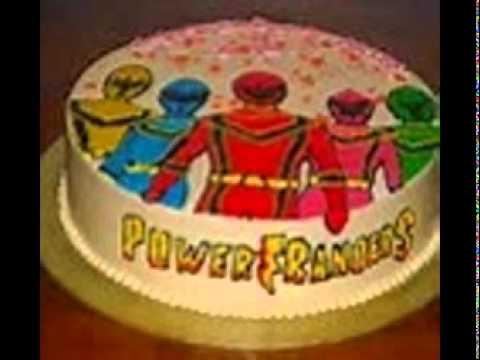 Cake Just Made