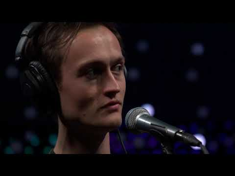 Ought - Disgraced In America (Live on KEXP)