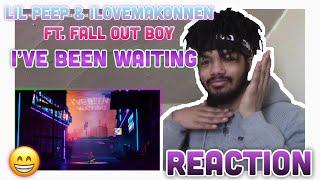 Lil Peep & ILoveMakonnen feat  Fall Out Boy – I've Been