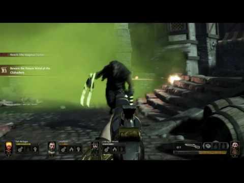 Warhammer: End Times - Slo-Mo Kill