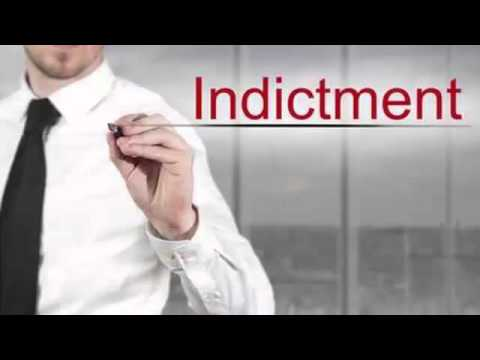 Criminal Defense Attorney - Arraignment - Indictment - Jail - Criminal Defense Lawyer - Felony