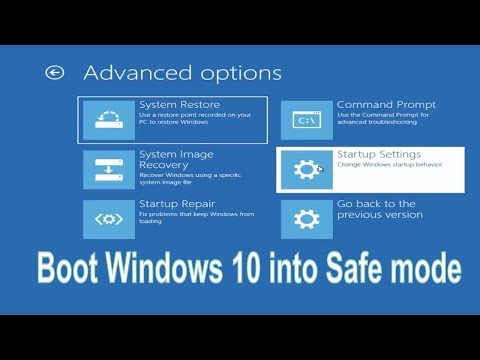 3 Easy Ways to Boot Windows 10 Into Safe mode Step by Step Guide
