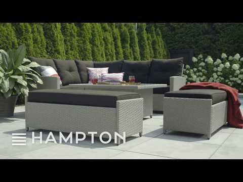 Collection Hampton