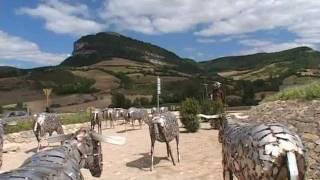 La légende du Roquefort  - Découvertes et visites au coeur du village