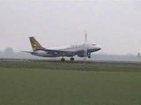 worst aircraft landing