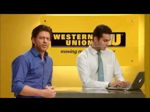Western Union India - TVC 15 sec