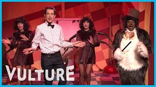 Download SNL Writers on Their Favorite Oddball Sketches of Season 44 Video