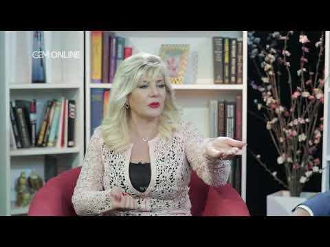 Dr. Foojan Zeine Talks About: Acceptance