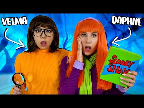 12 Last-Minute DIY Halloween Costumes for Best Friends! Costumes Every Squad Needs to Try!